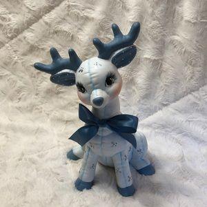 Ceramic deer 🦌